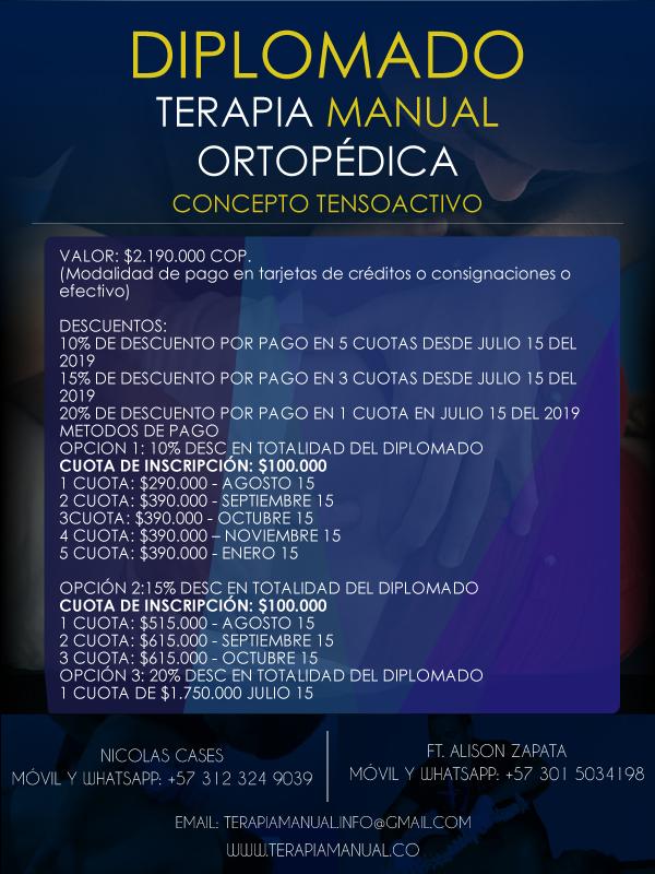 DIPLOMADO-EN-TERAPIA-MANUAL-ORTOPÉDICA---CARTAGENA-SEPTIEMBRE-DEL-2019-PRECIOS